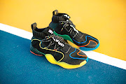 Pharrell William adidas Originals limited-edition BYW LVL X, R3,999.