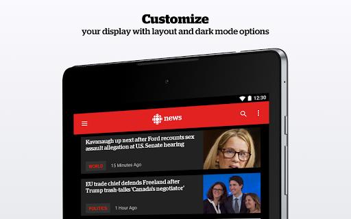 CBC News Apk apps 23
