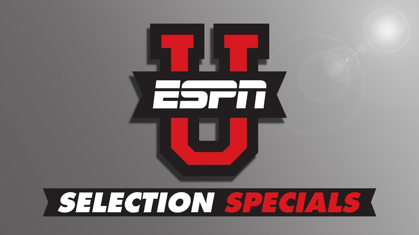 Watch ESPNU Selection Specials live