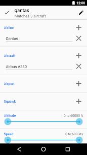 Plane Finder – Flight Tracker 7
