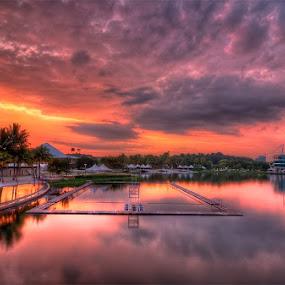 by Sham ClickAddict - Landscapes Weather