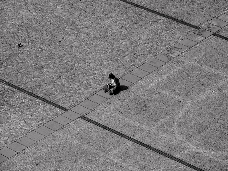Seduto sulla diagonale! di ayrton73