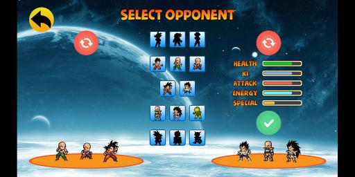 Power Warriors 4.0 Screenshots 2