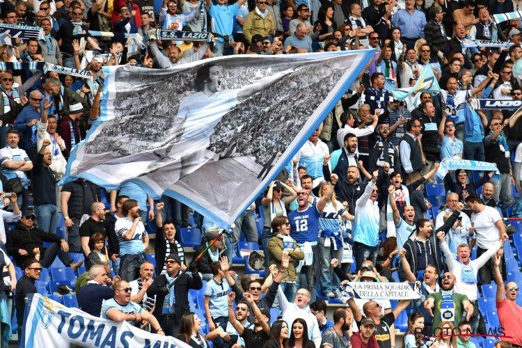 Nouvelle affaire de racisme dans le football italien