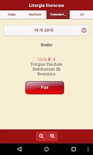 Liturgia Horarum Premium - náhled