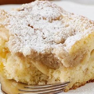 Apple Pie Cake Recipe