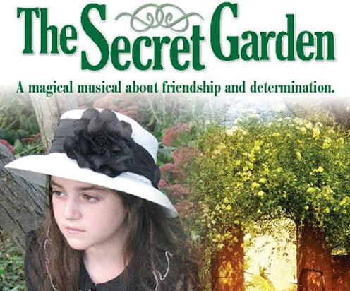 Khu vườn bí mật I