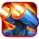 Tower Defense: Battlefield Icon