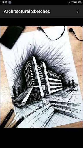 Architectural Sketches 1.4 screenshots 11