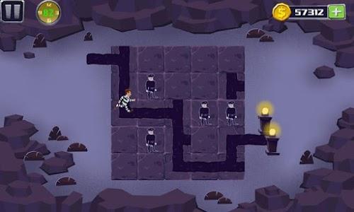 Break the Prison v1.0.8 (Mod Money/PowerUp)