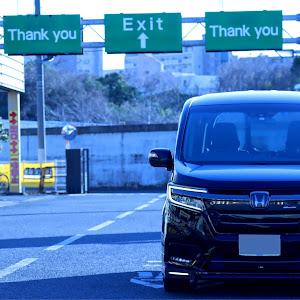 ステップワゴン   SPADA HYBRID G-EXのカスタム事例画像 ゆうぞーさんの2021年01月30日15:52の投稿