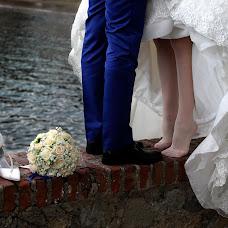 Wedding photographer Andrea Sorgoli (academyImage). Photo of 17.01.2018