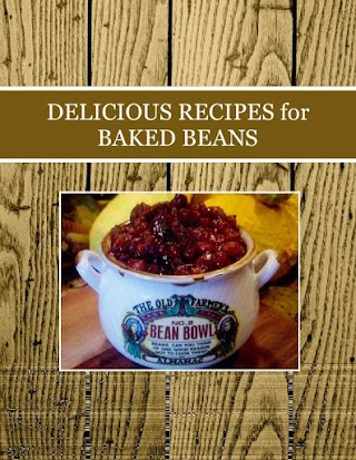 DELICIOUS  RECIPES  for BAKED BEANS