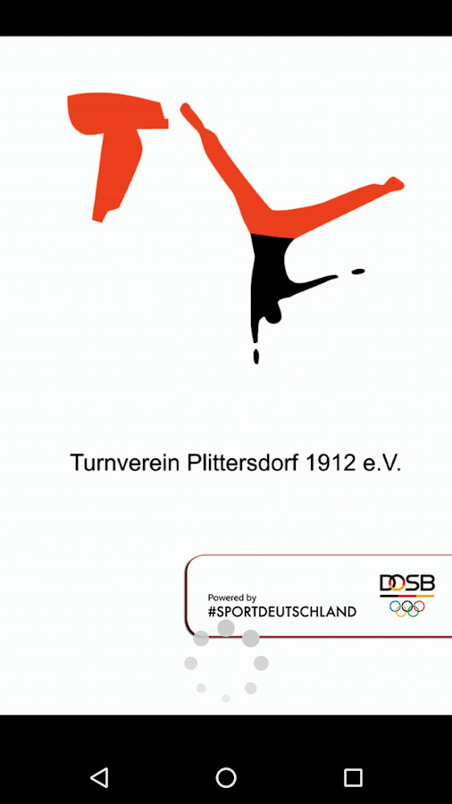 TV Plittersdorf 1912 e.V.- screenshot