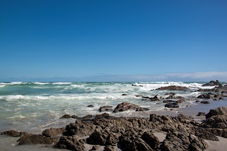 Photo: Tsaarsbank, West Coast NP