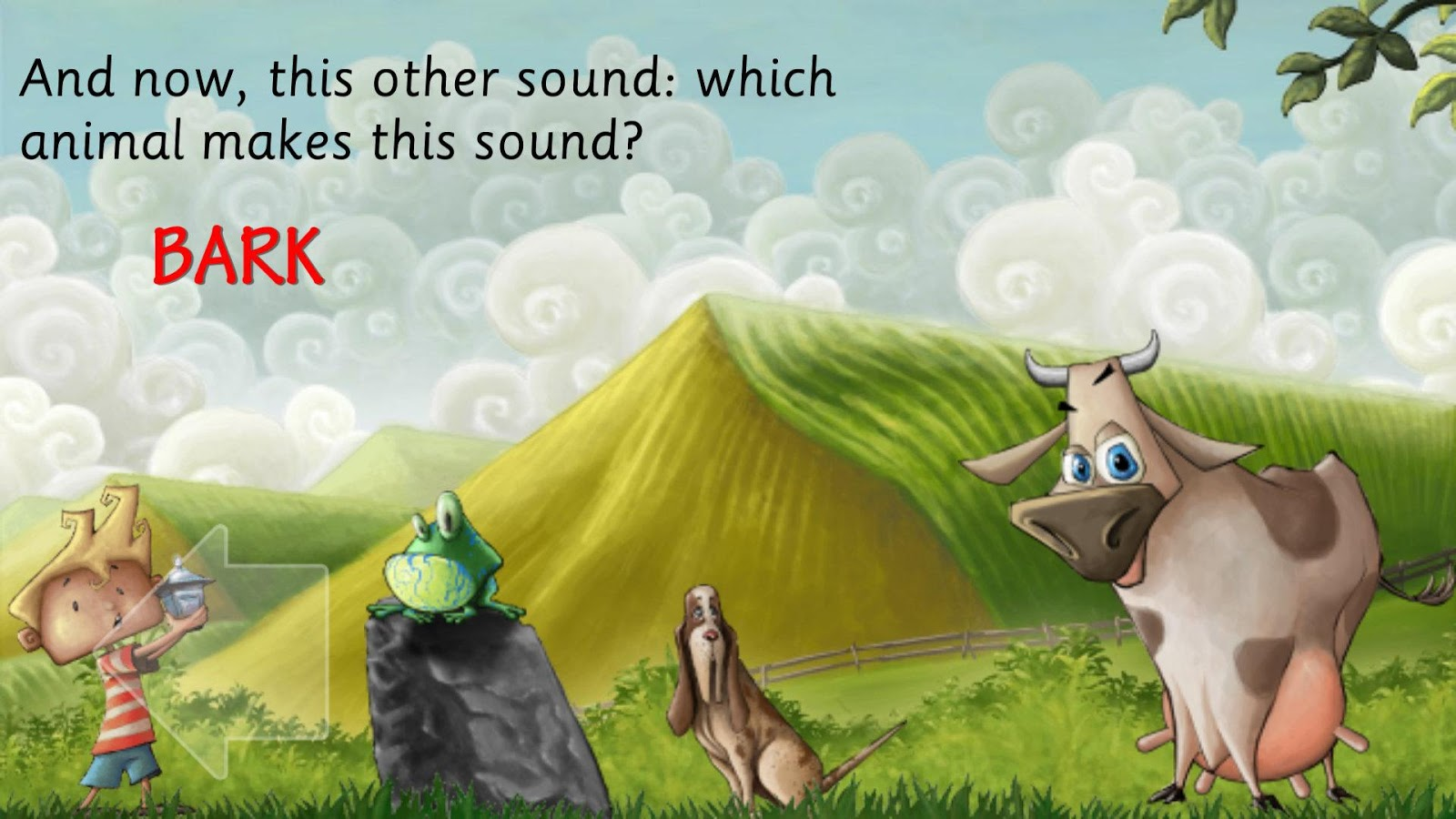 The Sound of Animals - Free- screenshot