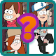 Gravity Falls Quiz by CompanyFields