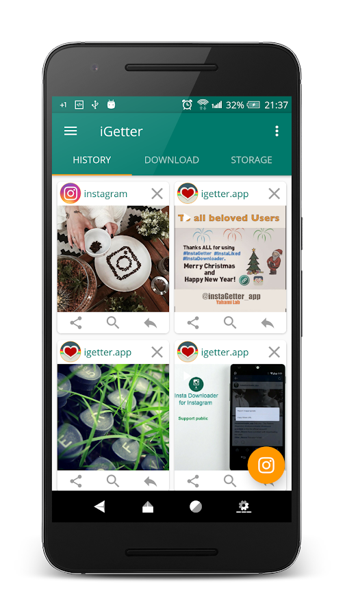 igetter for instagram pro android apps on play
