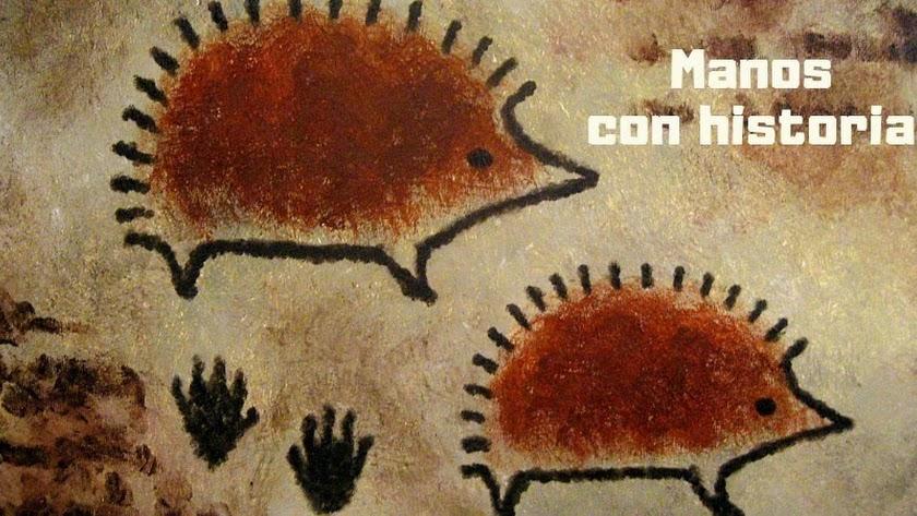 Talleres infantiles de pinturas rupestres en el Museo de Almería.