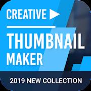 Thumbnail Maker: Youtube Thumbnail && Banner Maker