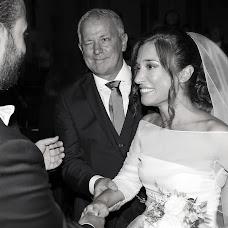 Fotografo di matrimoni Cristiano Pessina (pessina). Foto del 09.10.2018