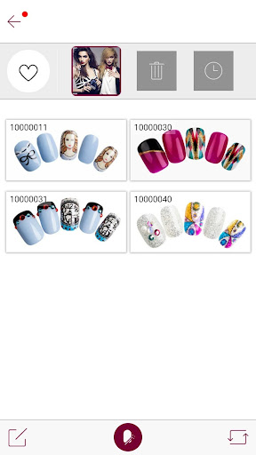 O2NAILS - Nail Art Fashion  screenshots 4