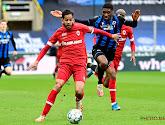 Antwerp kan niet rekenen op Faris Haroun in de resterende twee competitiewedstrijden