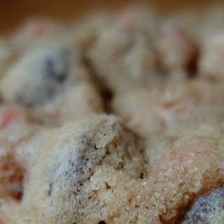 Peppermint Crunch Chunkies