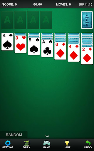 Solitaire! screenshots 9