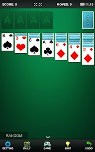 Solitaire! 9