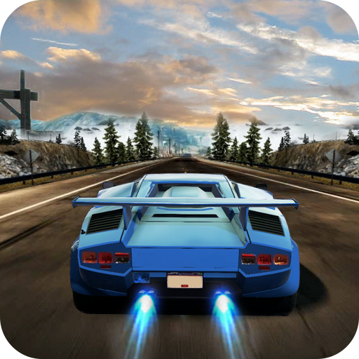 Real Super Speed Racing 賽車遊戲 App LOGO-硬是要APP