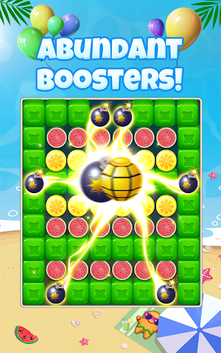 Toy Bomb: Blast & Match Toy Cubes Puzzle Game filehippodl screenshot 20