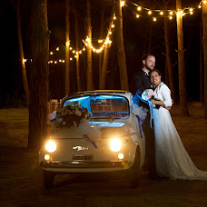 Wedding photographer Fiorentino Pirozzolo (pirozzolo). Photo of 19.01.2018