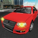Real Car Parking Simulator 3D icon