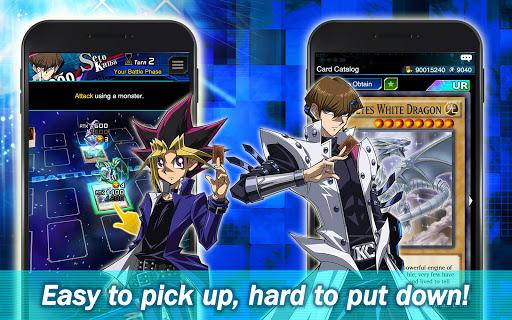 Yu-Gi-Oh! Duel Links 4.5.0 screenshots 4