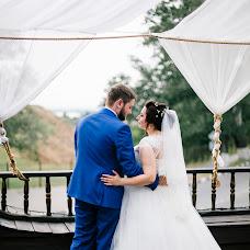 Wedding photographer Nina Kreycberg (NinaKreuzberg). Photo of 03.08.2017