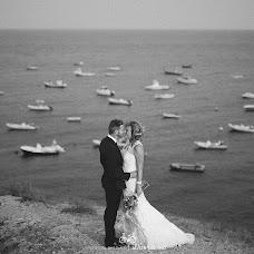 Wedding photographer Javier Lozano (javierlozano). Photo of 22.10.2015