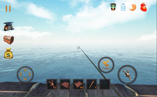 Raft Survival : Ultimate 5.1.6 screenshots 7
