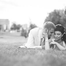 Wedding photographer Mikhail Nayanov (fotomn). Photo of 11.02.2013