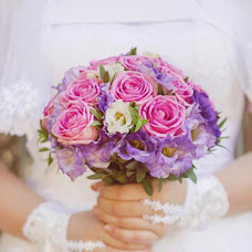 Wedding photographer Mariya Budanova (vlgmb). Photo of 21.01.2016