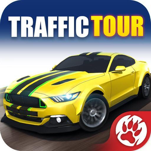 Traffic Tour (game)