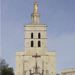 photo de Métropole Notre Dame des Doms