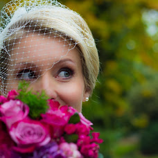 Wedding photographer Eve Kosko (EveKosko). Photo of 30.05.2016