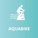 aquabike vélo dans l'eau nogent sur marne 94