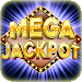 Mega Jackpot Casino Games Icon
