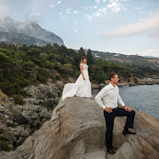 Wedding photographer Aleksandr Chernousov (AlexChe). Photo of 30.10.2017