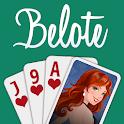 Belote Multiplayer icon