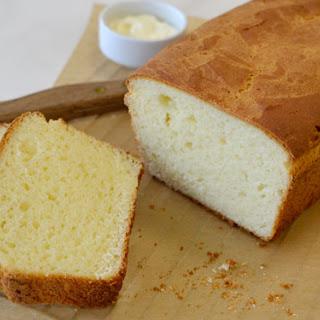 Sandwich Bread (Gluten-Free)
