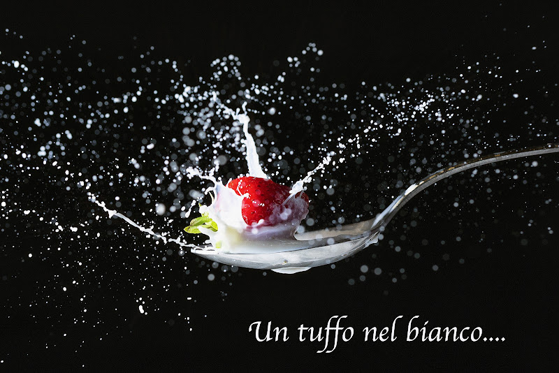 Un tuffo nel bianco.... di maurizio_varisco