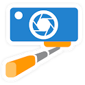 SelfiShop Camera icon